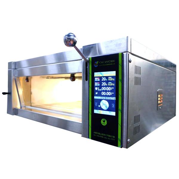 一層一盤歐式麵包專用爐 5